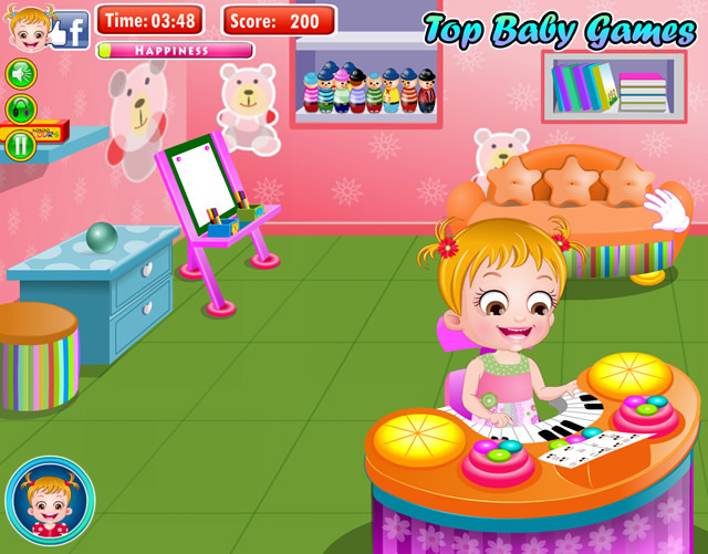 Baby Hazel Hand Fracture Girls Games Gamingcloud