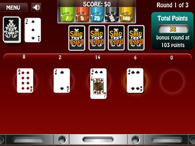 blackjack online casino gaming spiele