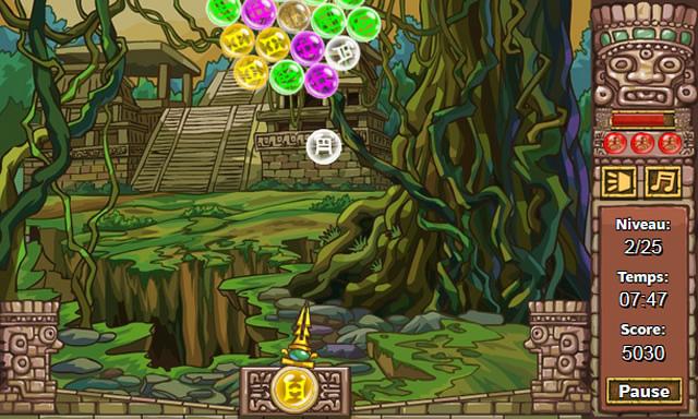 mayan spirit spielen