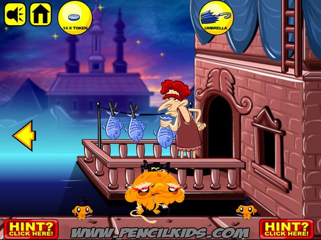 Monkey Go Happy Games