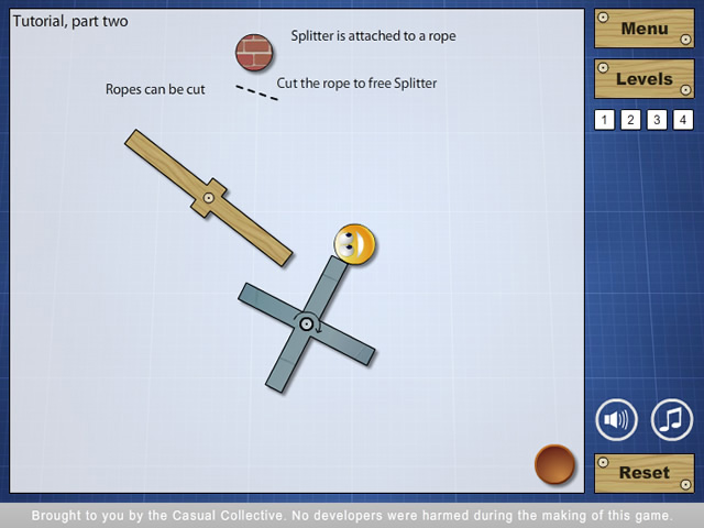 Splitter 1 Game Splitter 2 Player Pack 1