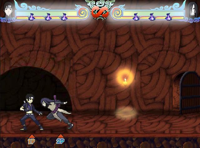 30704847b4f9b Naruto Ninja World Storm 2 - Fight games - GamingCloud