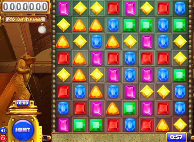 pharao 2 game