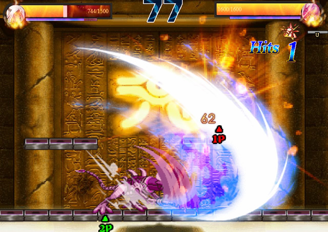 3a504567f5847 Anime Battle 1.6 - Fight games - GamingCloud