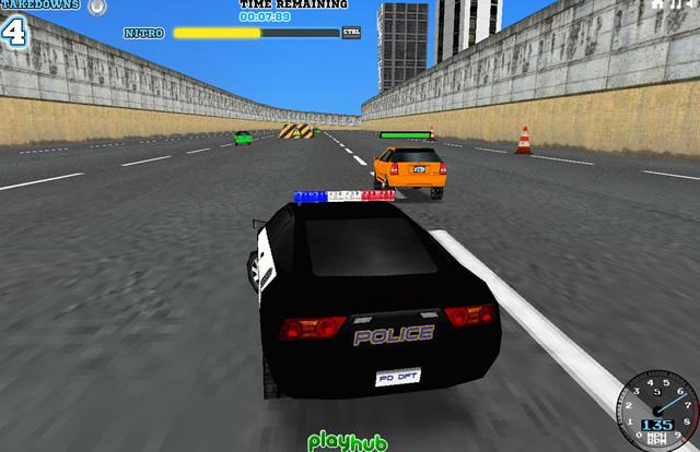 POLICE CAR GAMES Online - Play Free Police Car Games on Poki