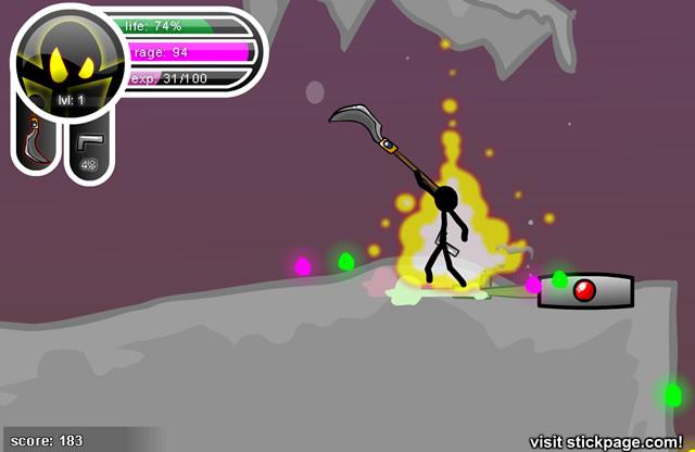 Rage 3 - Fight games - GamingCloud   640 x 416 jpeg 45kB