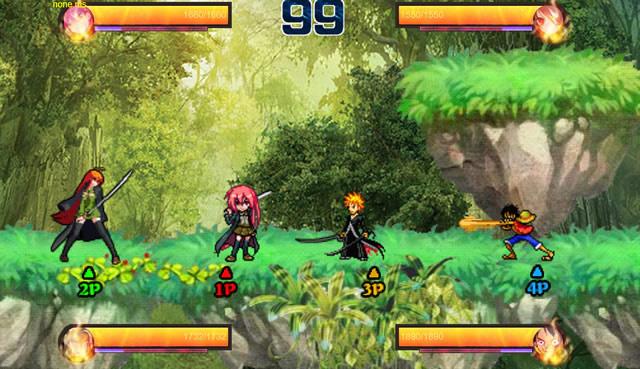 0719ab07cf4de Anime Battle 1.9 - Fight games - GamingCloud