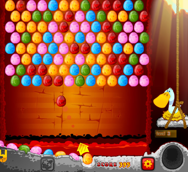 Eggs Madness New Generation Arcade Games Gamingcloud