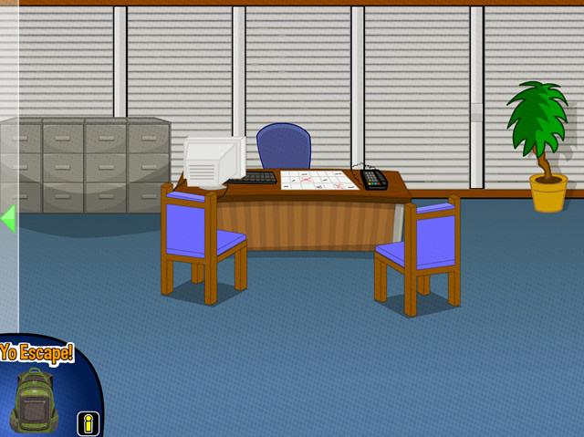 Yo Escape The Office Adventure Games GamingCloud