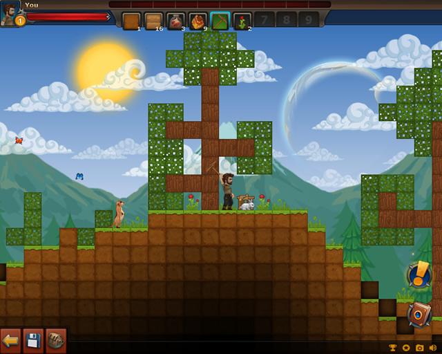 orion sandbox adventure games gamingcloud