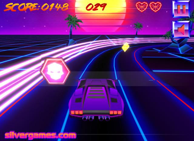 Sunset Racing - Race games - GamingCloud   640 x 465 jpeg 90kB