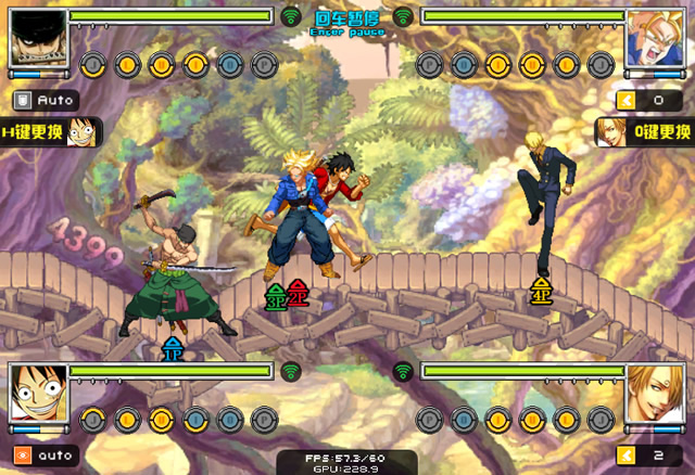 519ebd11fde26 Anime Battle 3.1 - Fight games - GamingCloud