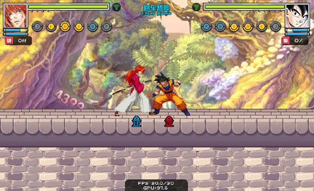 e704b6d6dec31 Anime Battle 3.3 - Fight games - GamingCloud