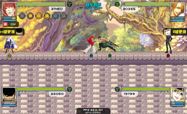 6a37084851665 Anime Battle 3.4 - Fight games - GamingCloud