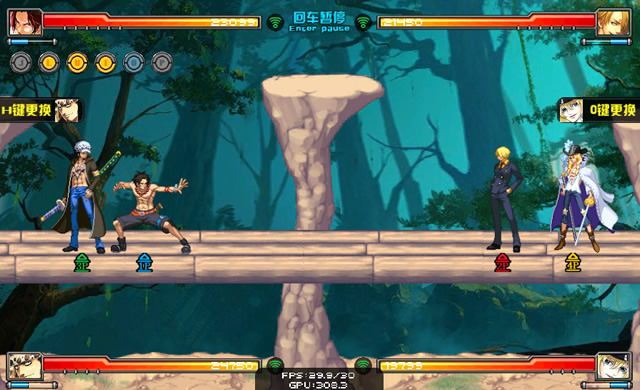a752b24439eda Anime Battle 3.5 - Fight games - GamingCloud