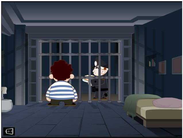 jail break how to rob 100000