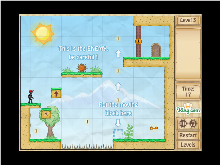 level editor games online