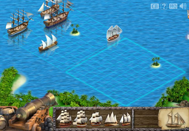Battaglia navale gratis online