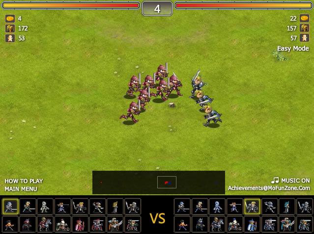 miragine war 3