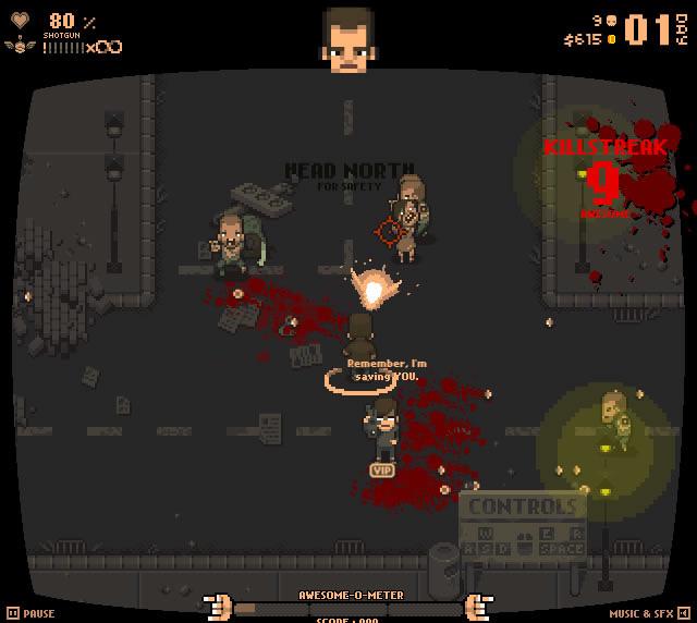 bitejacker shooterspiele gamingcloud