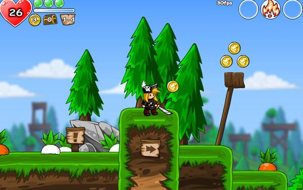 Epic Battle Fantasy - Adventure Story - Adventure Games - GamingCloud