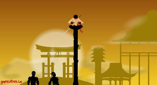 Run Ninja Run 2: An Unblocked Running Game