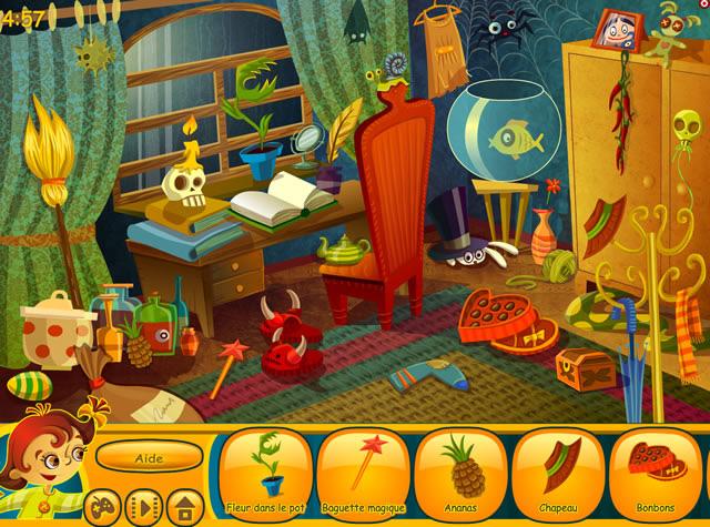 игрі для детей онлайн от 4 до 5 лет