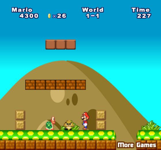 Mario Mushroom Adventure - Arcade games - GamingCloud   558 x 521 jpeg 61kB