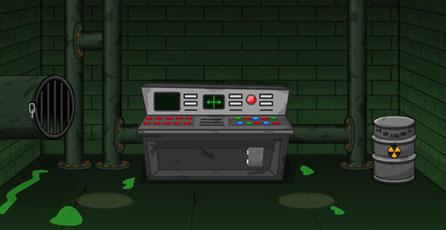 Mission Escape - Underground