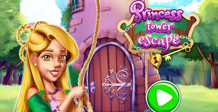Princess Tower Escape