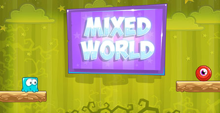 Mixed World Game