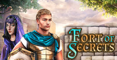 Fort of Secrets