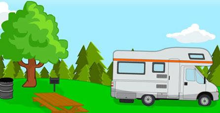 Vacation Escape - Mount Rushmore