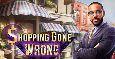 Shopping Gone Wrong