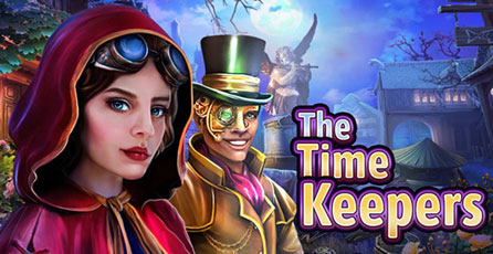 The Time Keepers