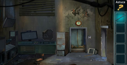3 Prison Escape Games