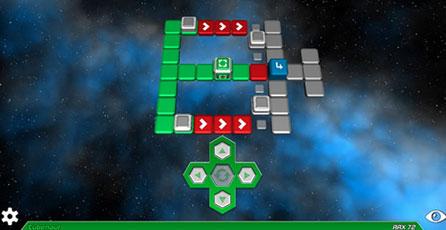 Cubenaut