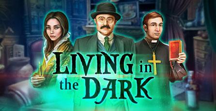 Living in the dark