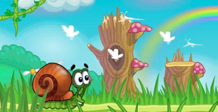 Snail Bob 5 - Love Story Remastered